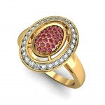 Gorgeous Party ring