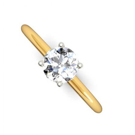 Bela Diamond Ring