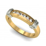 Ravishing Diamond Ring