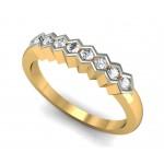 Zik-Zak Ring