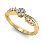 Double Lined Ring