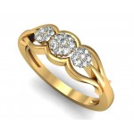 The Exotic Ring