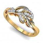 Stylish Diva Ring