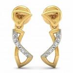Infinity Dangle Drop Earring
