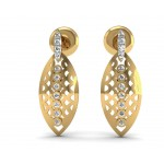 Elysium Diamond Earring