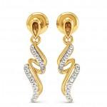 Abhikhya Diamond Earring