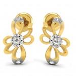 Enliven Floral Earrings