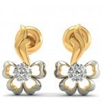 Kamayani Diamond Earring