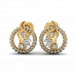 Kanthi Diamond Stud