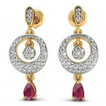 Chandbali Drop Earring