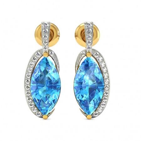 Aarya Drop Earring