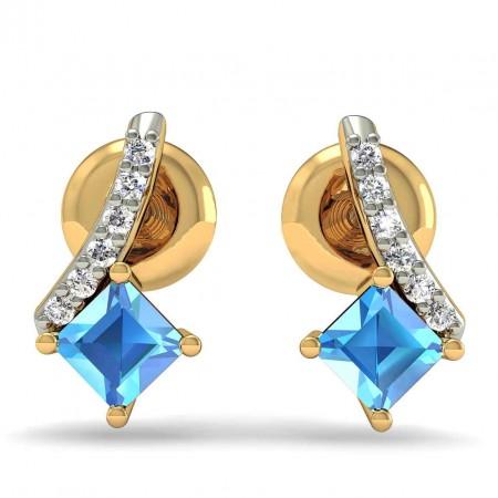 Aliss Studs Earring