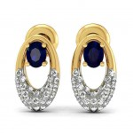 Padma Studs Earring