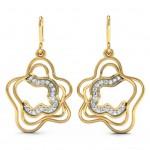 Aakriti Diamond Dangle