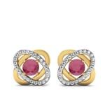 Dakshana Studs Earring