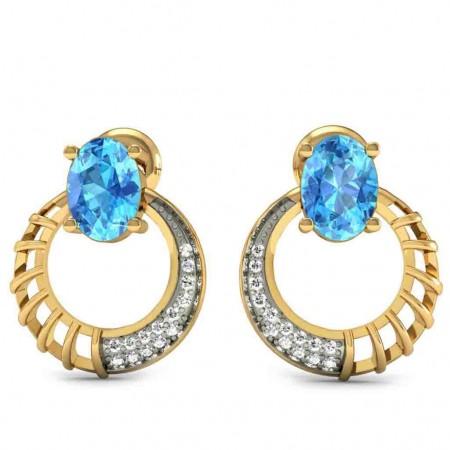 Aishani Drop Earring