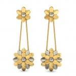 Florabella Chain Earrings