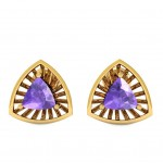Lily Studs Earring