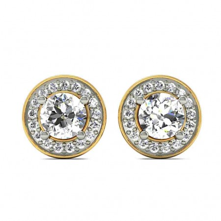 Aastha Diamond Earring