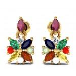Sparsh Navaratna Earring