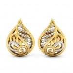 Dewdrop Studs Earring