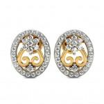 Shrishti Diamond Earrings