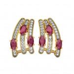Trine Earring