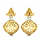 Saadia Drop Earring
