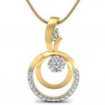 Diamond Viti Pendant