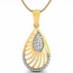 Diamond Liba Pendant