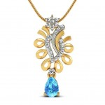 The Mirella Pendant