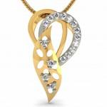 Unheard of Diamond Pendant