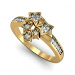 Five Star Ring