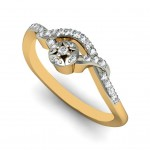 Exclusive Unity Ring