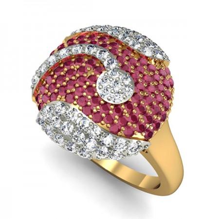 Anniversary Gift Ring