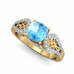 The Gracy Ring