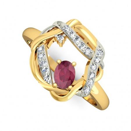 Celena Snakal Ring