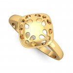 Knockout Love Ring