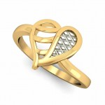 Heart Honor Ring
