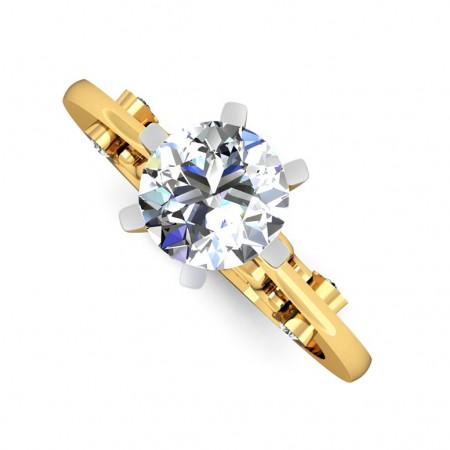 Bhargavi Engagement Ring