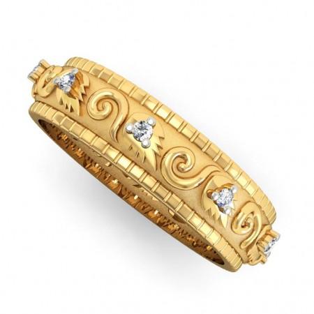 Arnrita Wedding Ring