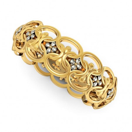 Celtic Knot Gold