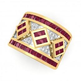 Ashvik Ring